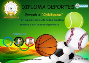 Deportes 300x213 - Temático de Deportes