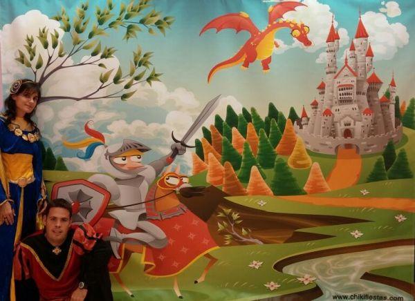 z 20141022 223134 23824 - Temático de Castillos Medievales