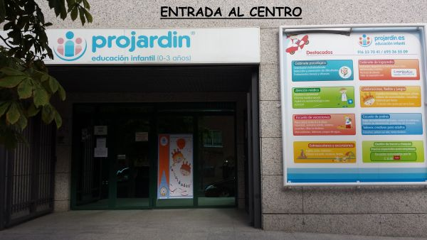z 20180205 121914 76402 - SANSE parque de bolas en San Sebastian de los Reyes