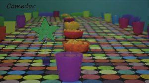 z 4comedor2 70780 300x167 - TABLAS cumpleaños en nuestro centro en las tablas