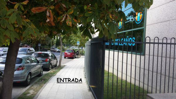 z centro en sanse 79638 - SANSE parque de bolas en San Sebastian de los Reyes