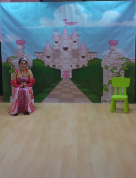 z dsc0146 92364 - Temático de Princesas