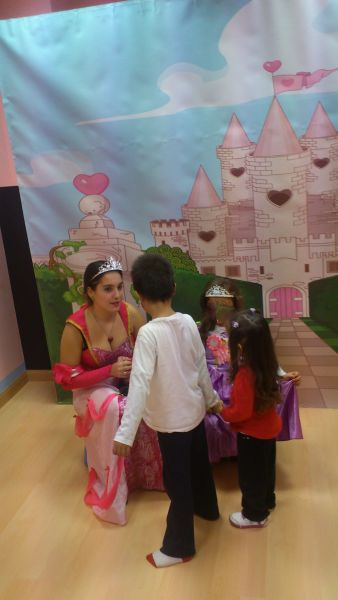 z dsc0150 42385 - Temático de Princesas