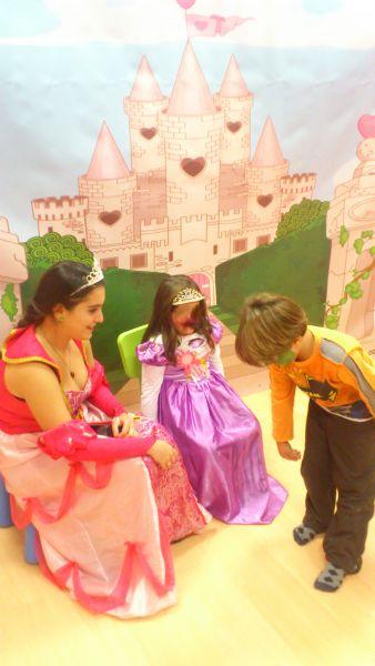z dsc0152 95692 - Temático de Princesas