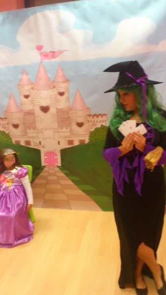 z dsc0164 54165 - Temático de Princesas