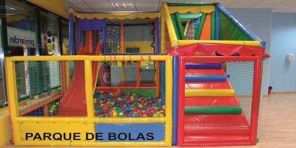 z z 1parque de bolas alcobendas 10025 23718 - SANSE parque de bolas en San Sebastian de los Reyes