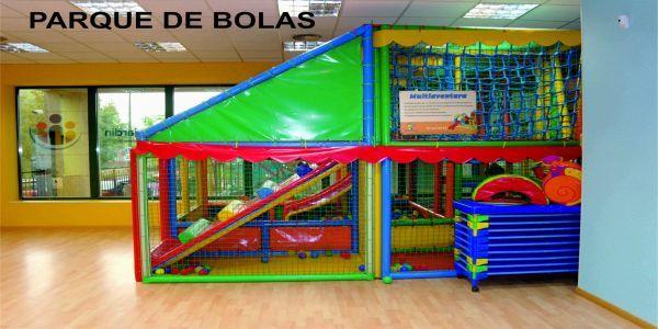 z z 1parque de bolas en san sebastian de los reyes 37799 31459 - SANSE parque de bolas en San Sebastian de los Reyes