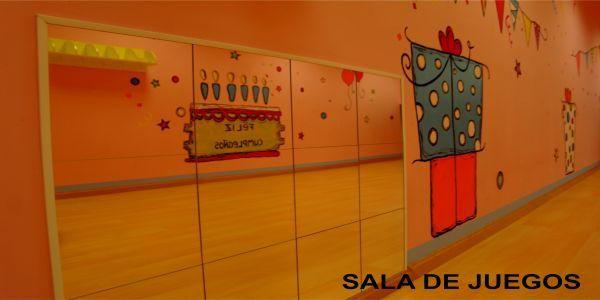 z z 2centro de bolas sanse 30322 78494 - SANSE parque de bolas en San Sebastian de los Reyes