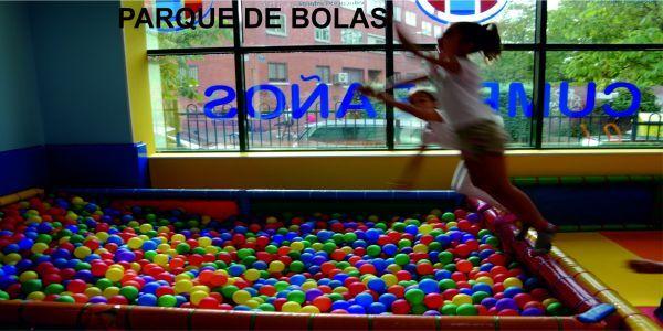 z z 3centro de ocio sanse 35108 20289 - SANSE parque de bolas en San Sebastian de los Reyes
