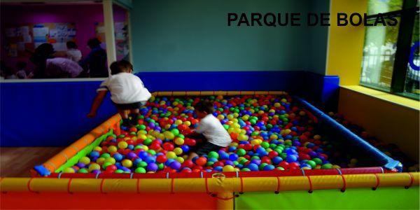 z z 3parque de bolas alcobendas 83245 60443 - SANSE parque de bolas en San Sebastian de los Reyes
