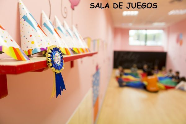 z z projardin sanse 24 66059 94971 - SANSE parque de bolas en San Sebastian de los Reyes