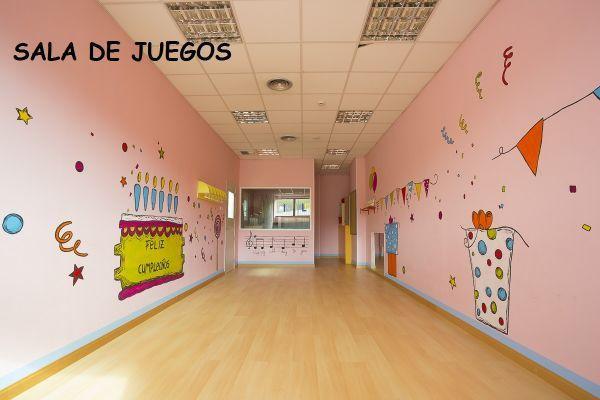 z z projardin sanse 24476 78530 - SANSE parque de bolas en San Sebastian de los Reyes