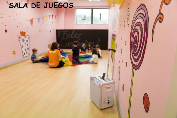 z z projardin sanse 29 30085 31595 - SANSE parque de bolas en San Sebastian de los Reyes