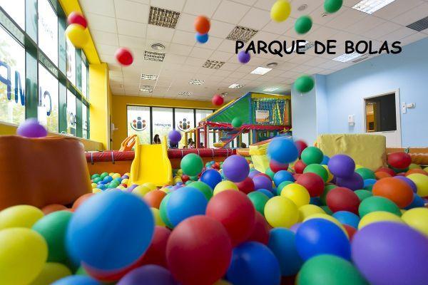 z z projardin sanse 31 87665 30207 - SANSE parque de bolas en San Sebastian de los Reyes