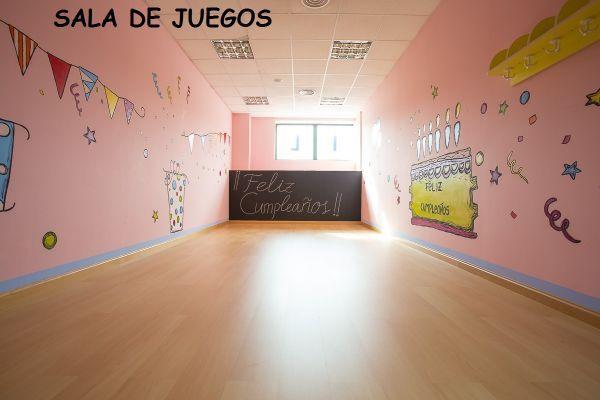 z z projardin sanse 5 69823 37063 - SANSE parque de bolas en San Sebastian de los Reyes