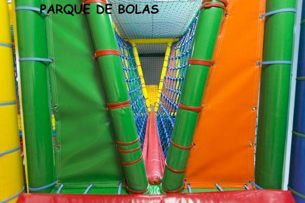 z z projardin sanse 56 52762 56336 - SANSE parque de bolas en San Sebastian de los Reyes