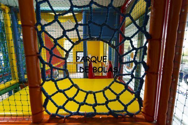 z z projardin sanse 58 16700 55895 - SANSE parque de bolas en San Sebastian de los Reyes