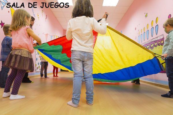 z z projardin sanse 7 83604 97460 - SANSE parque de bolas en San Sebastian de los Reyes