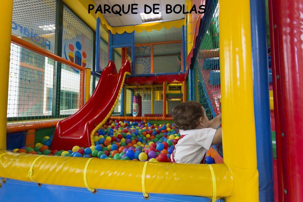 1. juego libre projardin 1024x683 - Paso a Paso SANSE  en nuestros cumples en San Sebastian de los Reyes