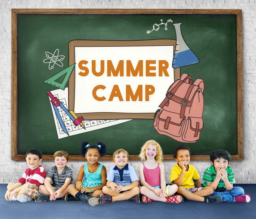 4.colegios - Campamentos en colegios