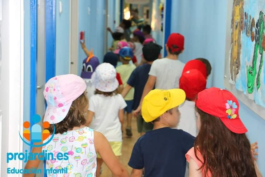 FB IMG 1577373464893 - Campamentos en escuelas infantiles