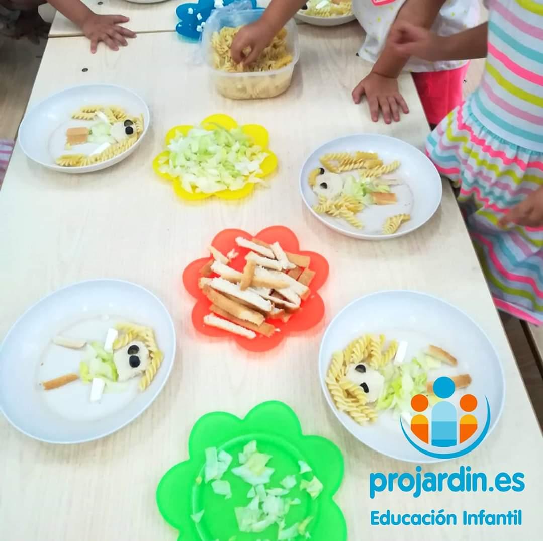 FB IMG 1577373553561 - Campamentos en escuelas infantiles