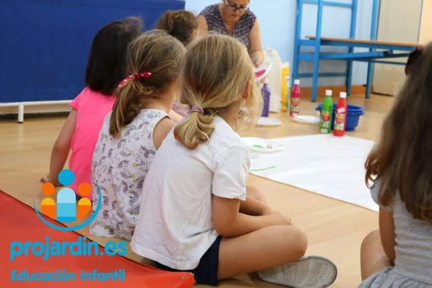 FB IMG 1577373575689 - Campamentos en escuelas infantiles