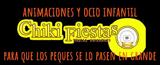 Fiestas Infantiles Chikifiestas