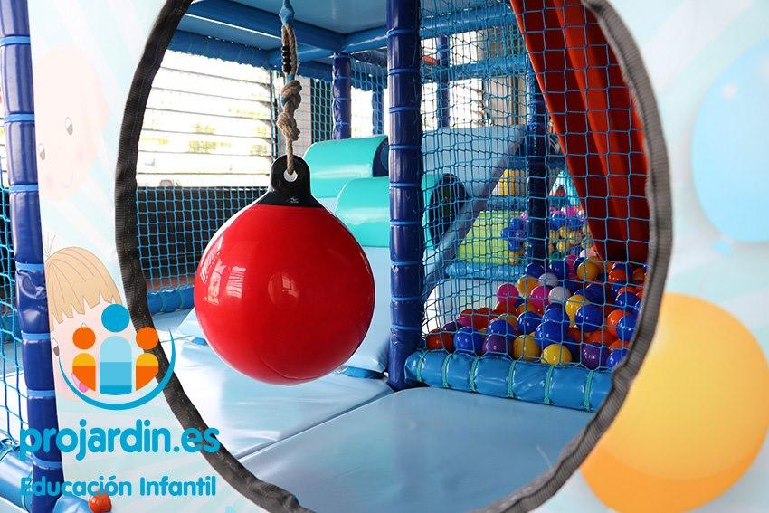 67296219 2349538718466363 7227785950296801280 n - VALDEBEBAS parque de bolas