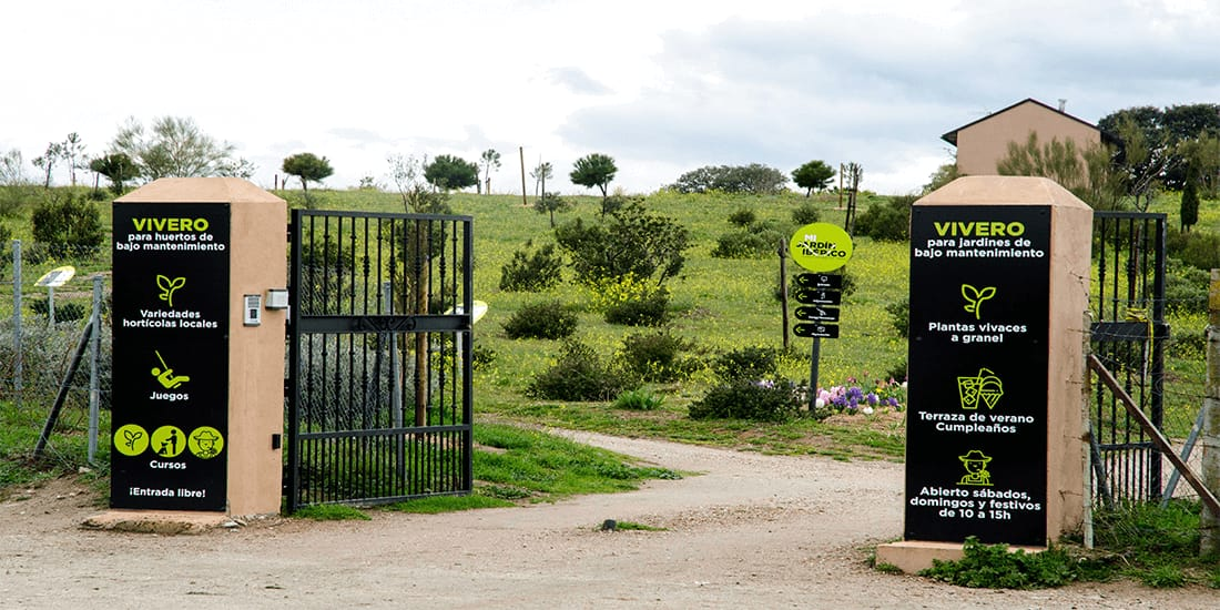 entrada - Cumpleaños San Agustín del Guadalix