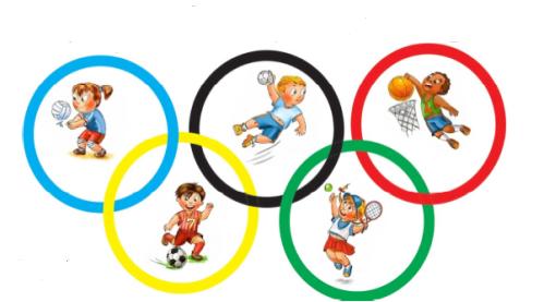 olimp - Temático de Deportes