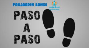 paso sanse 300x164 - SANSE parque de bolas en San Sebastian de los Reyes