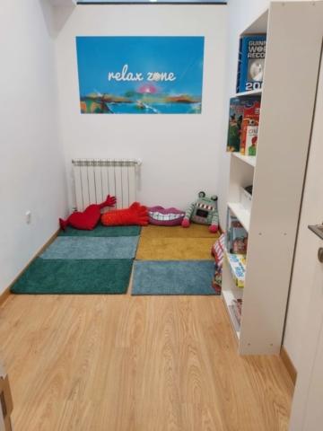 relax zone 768x1024 640x480 - ALCOBENDAS (Moraleja) cumpleaños en centro de ocio
