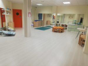 sala 300x225 - Pececitos Cumpleaños en Colmenar Viejo