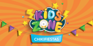sport zone 1 300x151 - KIDS ZONE: conoce nuestra zona infantil en el club el Estudiante