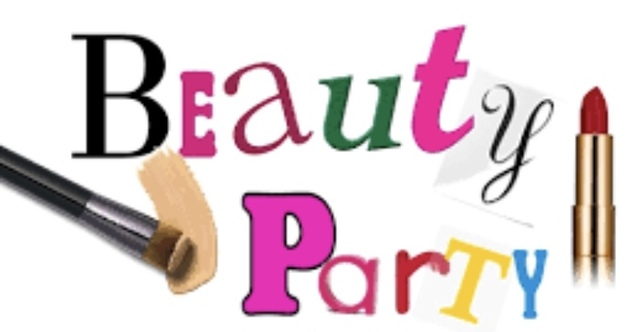 286726631 1 - Beauty Party