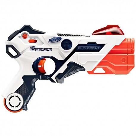 A0301600 - Batalla Laser Nerf