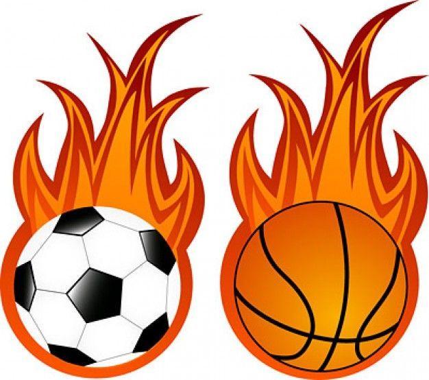 VIR 323951 24536 futbol vs baloncesto - Partidos basket- Fútbol sala o Fútbol 7 en cesped