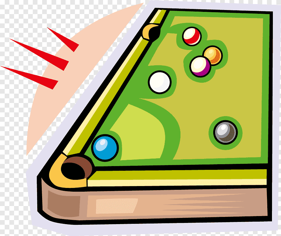 png clipart billiards billiard table snooker cartoon billiard tables corner cartoon character game - Torneo futbolín y billar